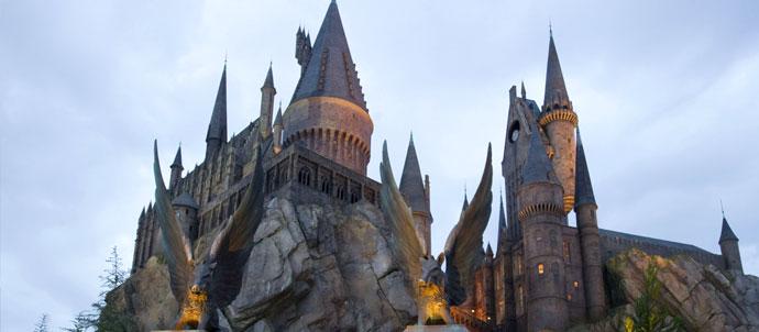 Universal Studios Halloween Tickets