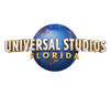Logo of Universal Studio Florida